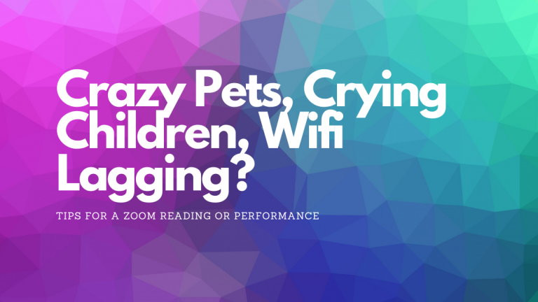 Crazy Pets, Crying Children, Wifi Lagging_